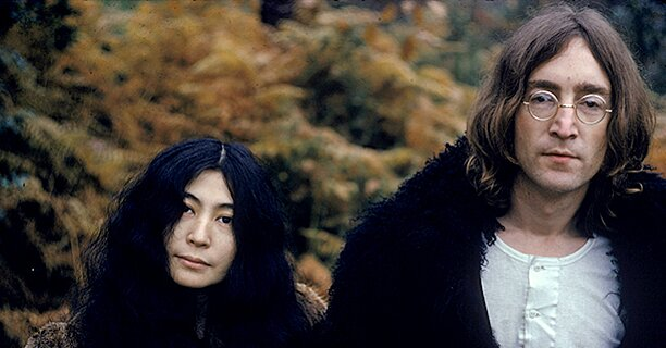 Yoko Ono I Love You Earth