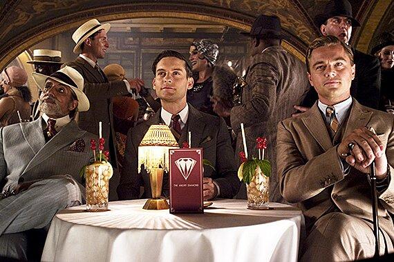 Great Gatsby Photo Album Ew Com