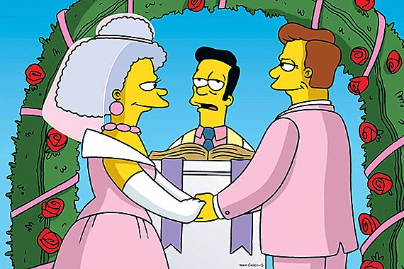 The Simpsons 25 Best Episodes Ever Ew Com