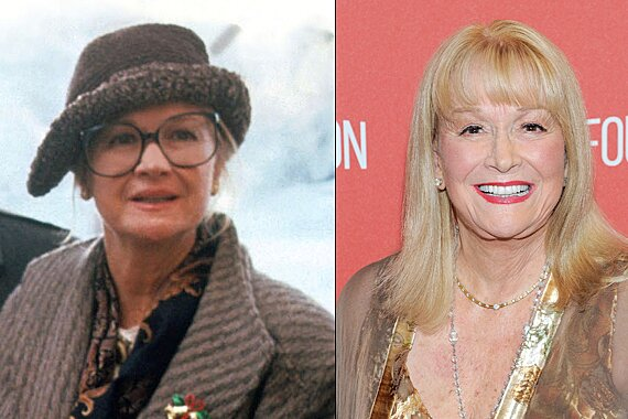 National Lampoon S Christmas Vacation Where Are They Now Ew Com