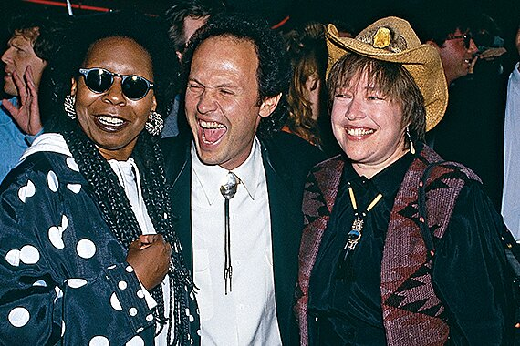 City Slickers 1991 Premiere This Is What It Looked Like Ew Com