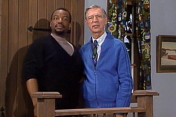 Mister Rogers Neighborhood Guest Stars The 11 Best Ew Com