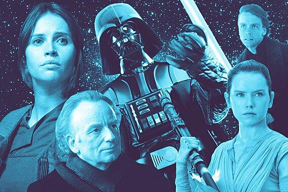 Star Wars Timeline From The Phantom Menace To Rise Of Skywalker Ew Com