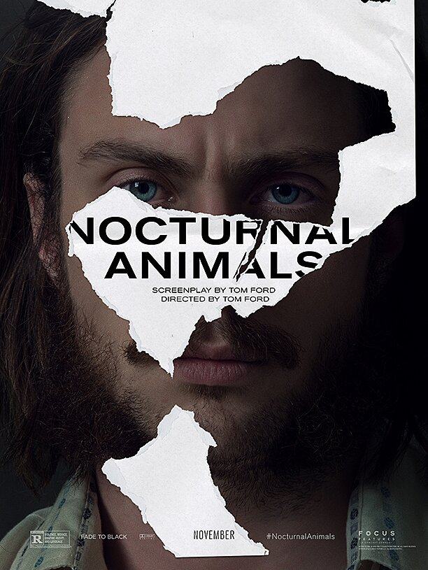 Nocturnal Animals Trailer Watch The Dark Thrilling Teaser For Tom Ford S New Movie Ew Com