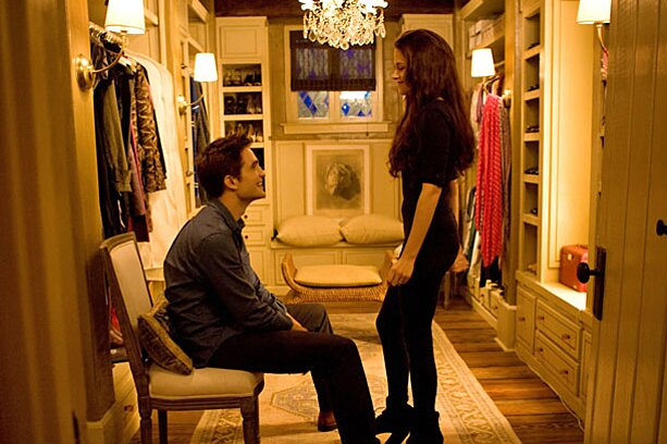 Breaking Dawn Part 2 New Pics Ew Com