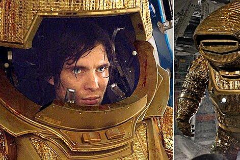 19 Stylish Movie Spacesuits Ew Com