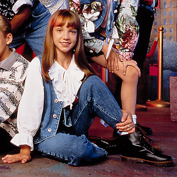 11 Of The Most Successful Mouseketeers Ew Com
