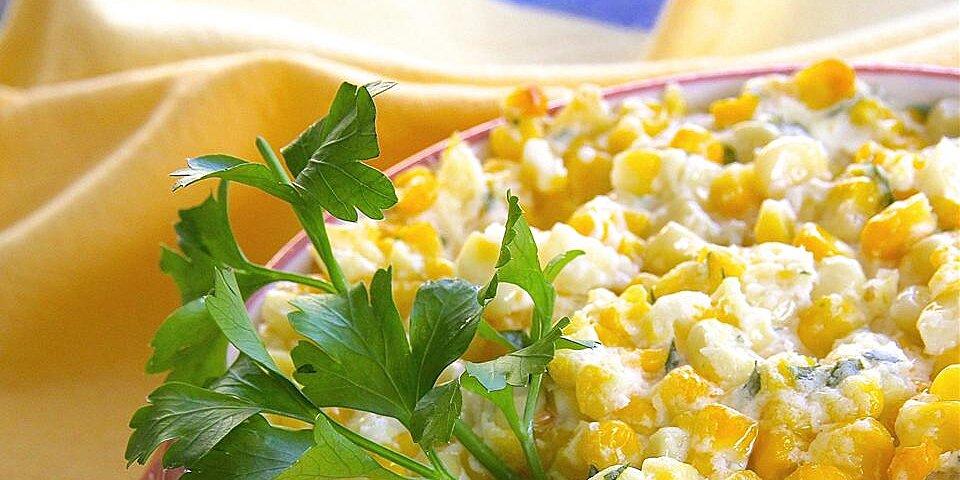 yum yum corn recipe