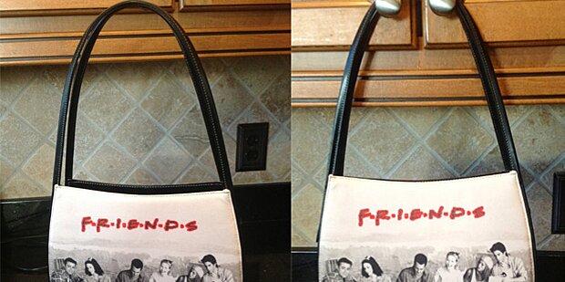 "15 reasons why you definitely need this vintage ""Friends"" handbag"