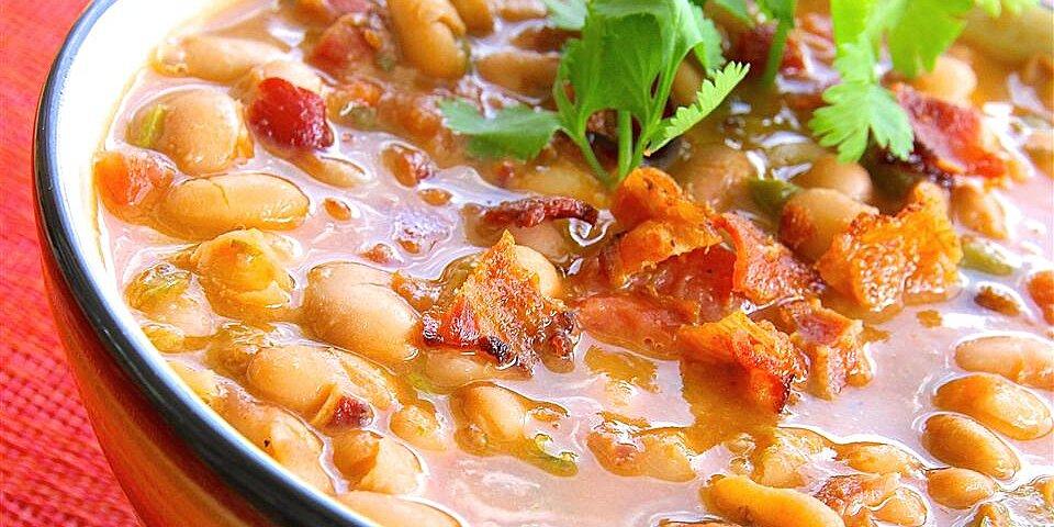 south texas borracho beans recipe