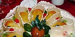 cassata alla siciliana sicilian cream tart recipe