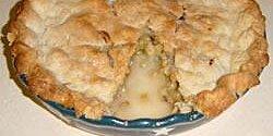 gooseberry pie iii recipe