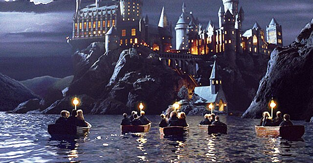 Harry Potter J K Rowling Reveals 11 Magic Schools Including Hogwarts Ew Com Hogwarts, for example, uses magic to camouflage the castle in the event of unwanted muggle visitors. j k rowling reveals 11 magic schools