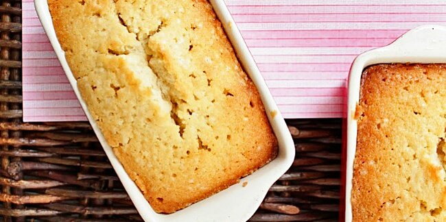 20+ Loaf Cake Recipes That Are Simply Irresistible