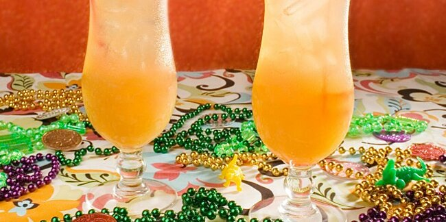 the best recipes for your mardi gras party