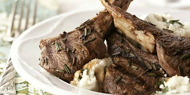 how long to cook lamb on the grill