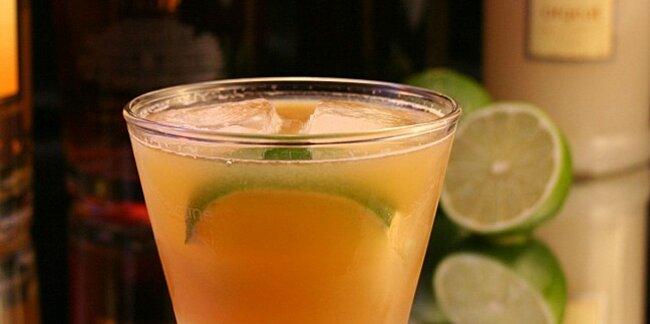 classic rum cocktails to put yourself on island time
