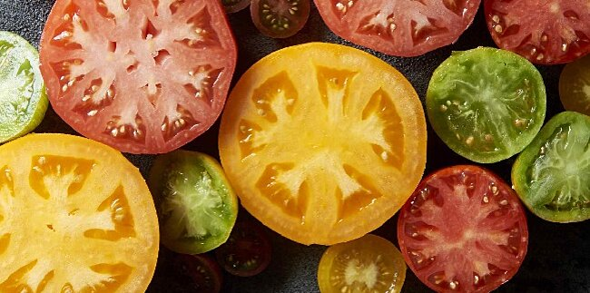 how to seed a tomato