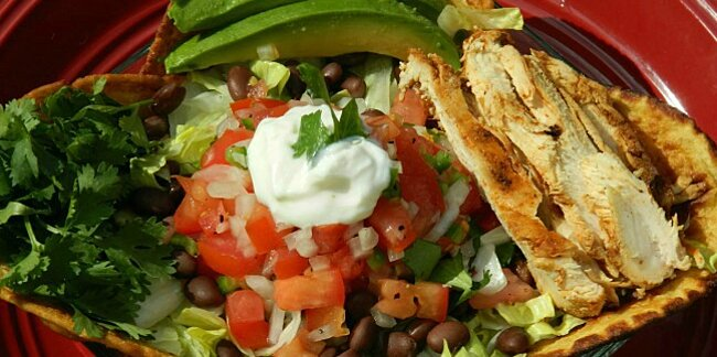 11 clean eating recipes that do tex mex right