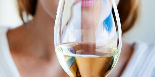 drinking wine just might make you smarter