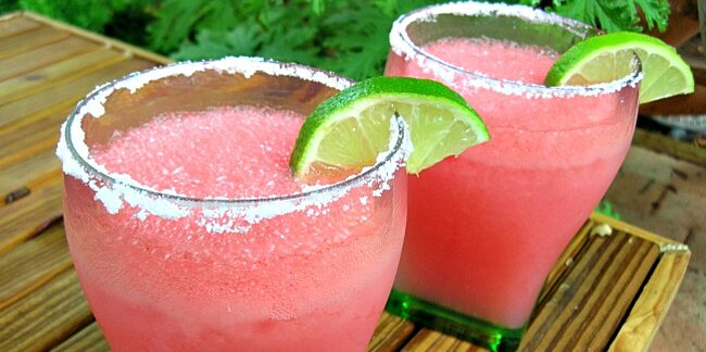 the secret ingredients in this summers hottest margaritas