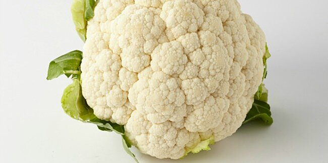 If You're Still Cutting Cauliflower Into Florets, You're Doing It All Wrong