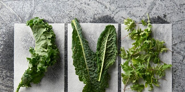 all about kale how and why you should eat kale