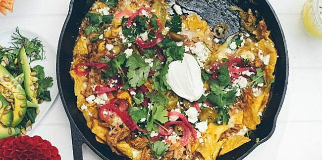 the best mexican breakfast recipes