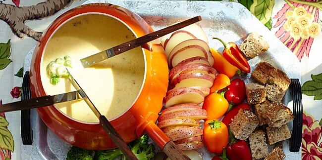 foolproof fondue how to make and enjoy this super fun retro food