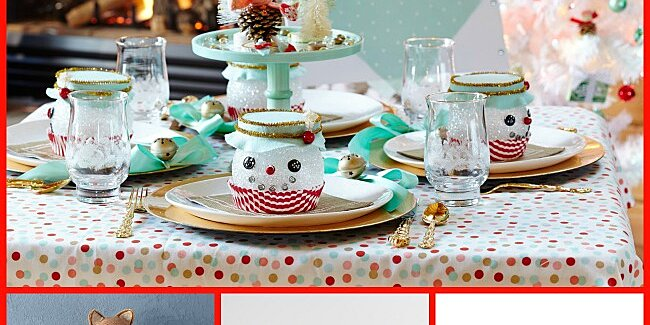 3 easy and creative decorating ideas for memorable holiday