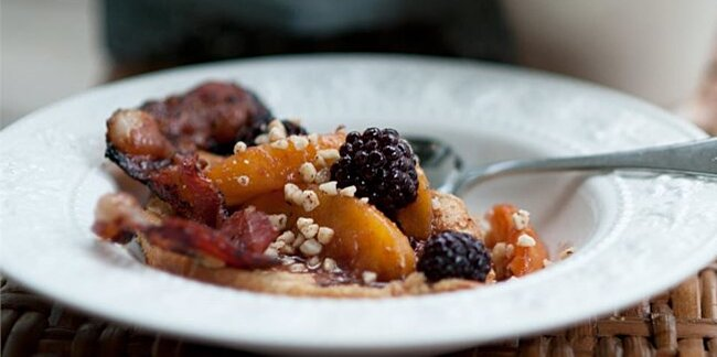 17 christmas breakfast dishes to make the morning memorable