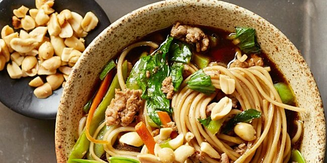16 asian style noodle bowls to warm you up