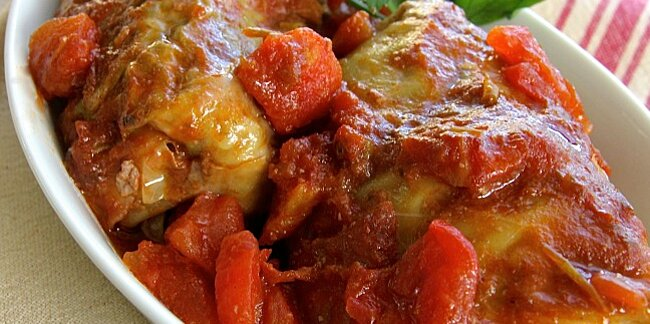 the secret to making perfect stuffed cabbage rolls