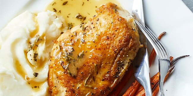 how to cook better chicken breasts