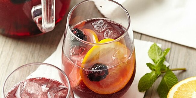 12 best sangria recipes for summer sipping