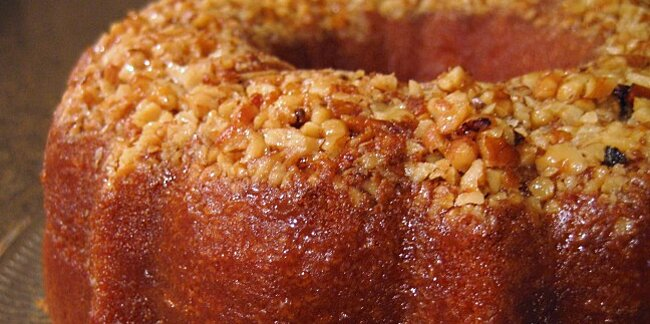 10 Rum Cake Recipes That Are Simply Irresistible