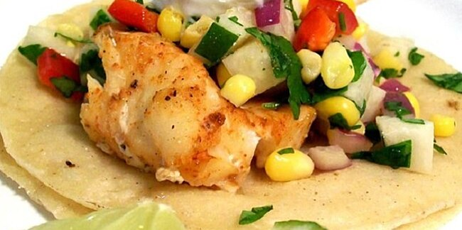 skinny tacos to satisfy your tex mex cravings