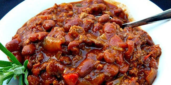 17 top rated chili recipes with beef pork chicken or turkey