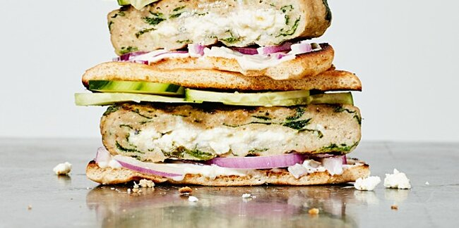 9 Full-Fat Cheese Recipes Under 350 Calories