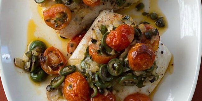chef johns best seafood recipes