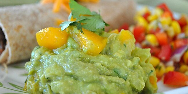 9 top rated deliciously different guacamole recipes