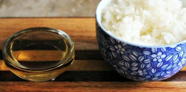 how to make perfect sushi rice at home
