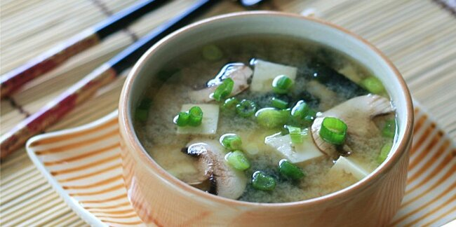 12 miso soup recipes that are full of flavor