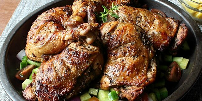 Quick Tips for Grilling Marinated Chicken