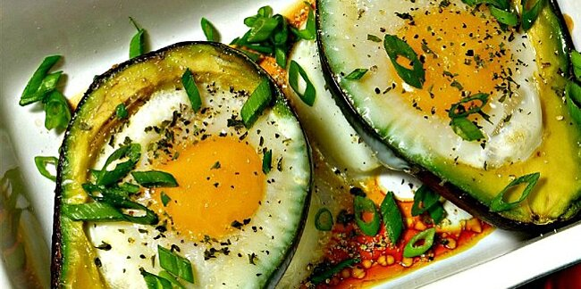 7 simple paleo lunch ideas