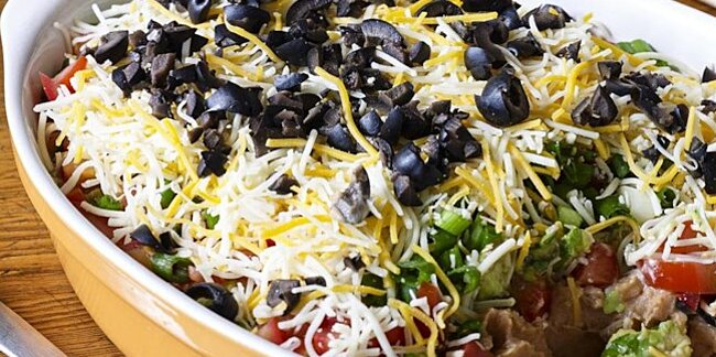 easy recipes to make you the star of the summer potluck