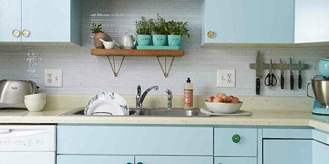 8 Tips for Making Dinner Clean-up Easy