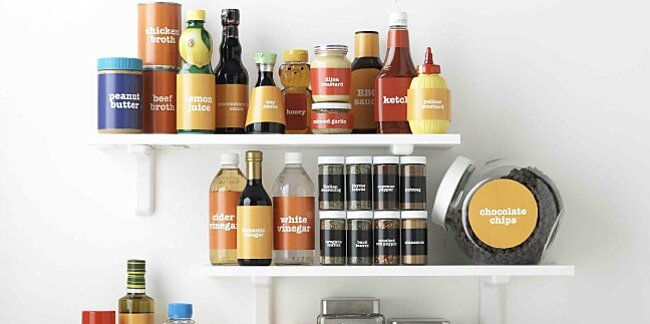 ask a cook how to organize your kitchen to save time and waste