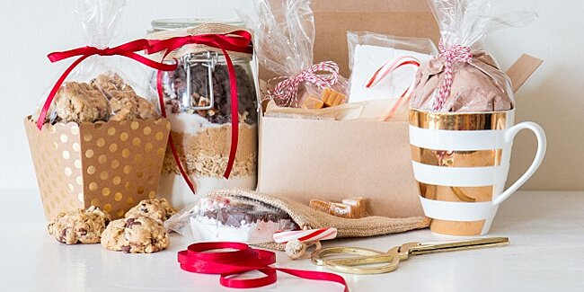 25 favorite homemade food gifts allstars love to share