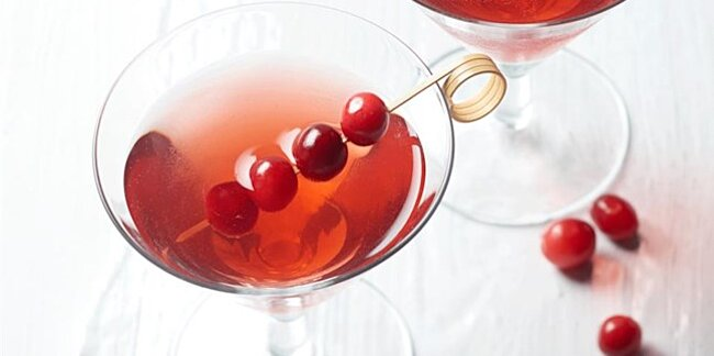 easy thanksgiving cocktails